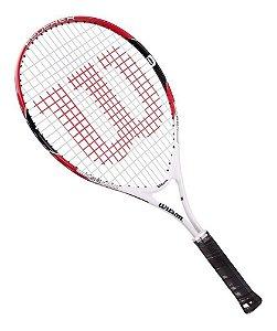 Raquete De Tênis Infantil Wilson Federer 25