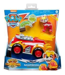 Patrulha Canina Super Veiculo Marshall Mighty - Sunny 1465