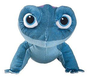 Pelúcia Disney Bruni Salamandra 23cm  Elsa Frozen  Fun