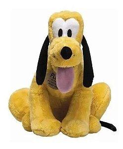 Pelúcia Pluto Original Disney Store 35cm Fun Mickey