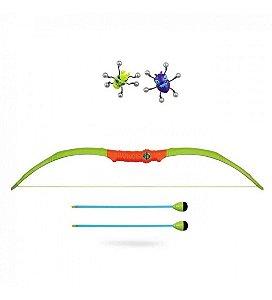 Lançador Arco E Flecha, Bug Attack, Bow Arrow Eliminator