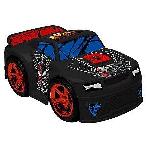 Venomized Candide Racer Venon 9400 Spiderman Roda Livre