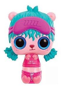Mini Boneca Pop Pop Hair Surprise -  Snooze  - Candide