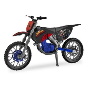 Mini Moto Marvel - Spider Man - Venomized Motocross 9403