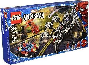 Lego Super Heroes Homem Aranha - Venom Aranha 76163