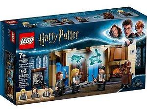Lego Harry Potter Sala Precisa De Hogwarts 75966