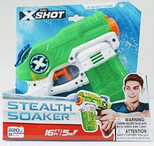Lançador X Shot Stealth Soaker 5520 - Candide