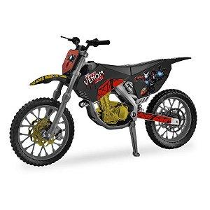Mini Moto Marvel - Venom- Venomized Motocross