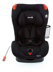 Cadeirinha Recline 0 A 25kg Safety1st Full Black - Safety 1s