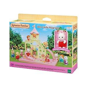 Sylvanian Families Playground Do Castelo Epoch 5319