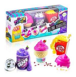 Slime  Shakers So Slime Diy Caixa Com 3 - F00185