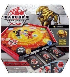 Arena De Batalha Bakugan - Armored Alliance - Sunny 2077