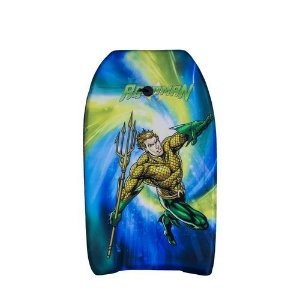 Prancha Bodyboard 80 Cm- Liga Da Justiça Aquaman