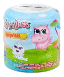 Pelúcia Sortida Springlings Surprise Candide 9912