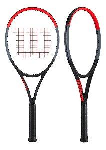 Raquete De Tênis Wilson Clash 98 310g L3