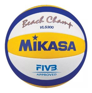 Bola Mikasa Vls300  Beachvolleyball Mk000003