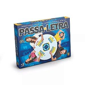 Jogo Passa Letra 03587  Grow