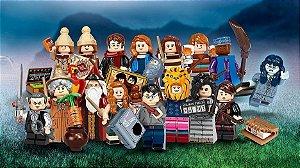 Lego Minifigures Harry Potter Série 2 71028 Coleção Completa