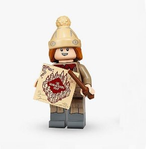 Lego Minifigure Harry Potter Serie 2 George Weasley 71028
