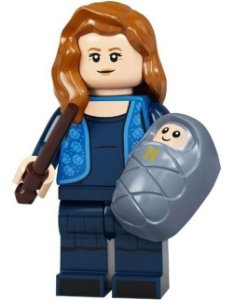 Lego Minifigures 71028 Harry Potter Série 2 - Lily Potter