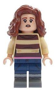 Lego Minifigures Harry Potter Serie 2 Hermione Grang 71028