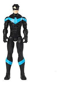 Boneco Articulado Nightwing 30cm 2180  Sunny