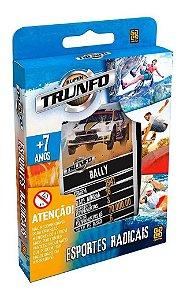 Super Trunfo Esportes Radicais - Grow