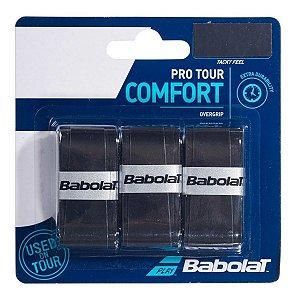 Overgrip Babolat Pro Tour Comfort X3