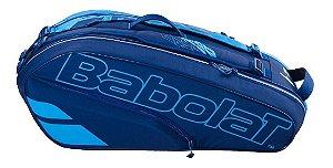 Raqueteira Babolat Pure Driveblue  X6 - 2021