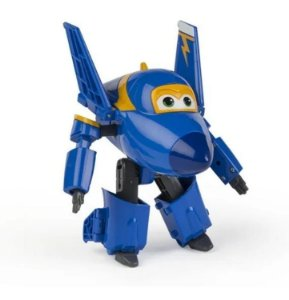Boneco Super Wings Change Em Up Jerome Fun 80064