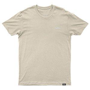 Camiseta Algodão Orgânico - Básica
