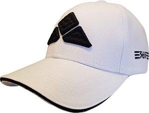 BONÉ TSD365 - BASEBALL CAP WHITE CLASSIC