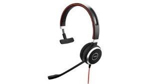 JABRA EVOLVE™ 40 MS MONO