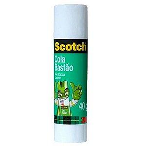 Cola em Bastão Scotch 3m - Para impressões com ABS e PLA