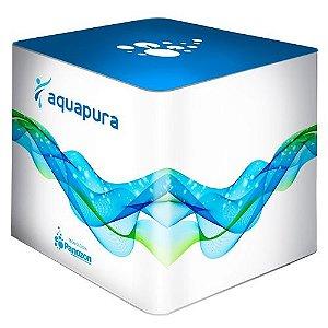 Ozônio - Aquapura Fe - Tratamento para Caixas De Água - 3.000 litros