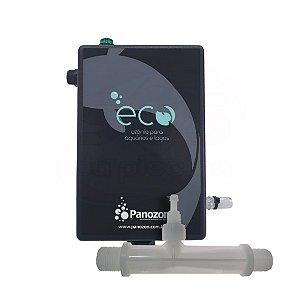 Panozon ECO Tratamento De Ozônio Para Lagos -6000