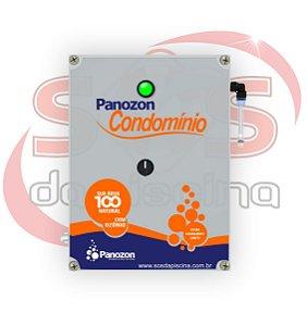 Ozônio Para Piscinas De Condomínio Até 200 M³ - Panozon