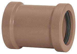 Luva de Correr - Soldável - para tubo - 32 mm