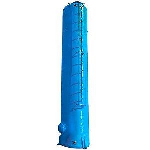 Caixa de Água em Fibra - 10000 L - Frete Grátis Campinas
