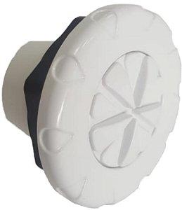 Dispositivo de Aspiração em ABS  - Sibrape - Summer para Piscina de Fibra