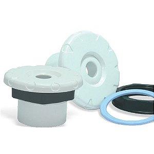 Dispositivo de Retorno em ABS para Fibra - CMB