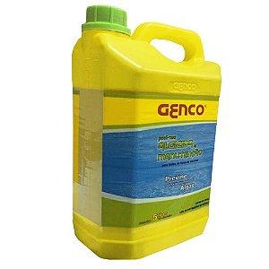 Algicida de Manutenção - Genco - 5 L