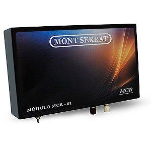 Caixa de Comando - Monocromático - 10 Super Led - Sem Controle