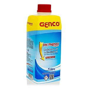 PH- Menos Líquido GENCO