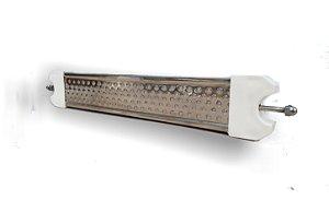 Degraus de Escada - Aço Inox 316 - 1.1/2 polegadas
