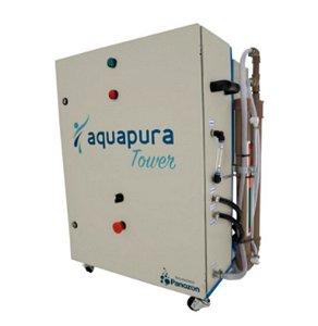 Ozônio - Aquapura Tower 50 - Tratamento para Caixas D´Água - 50.000 Litros