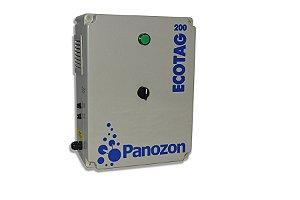 Ozônio - Ecotag 300 - para Poço Artesiano