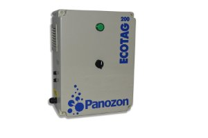 Ozônio - Ecotag 400 - para Poço Artesiano