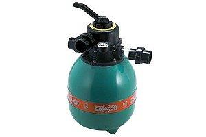 Filtro DFR-11 - Dancor - Para Piscinas de até 20 m³