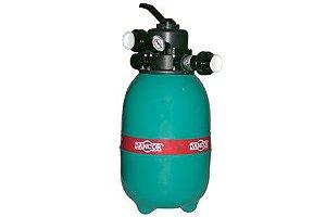 Filtro DFR-12 - Dancor - Para Piscinas Até 30 m³